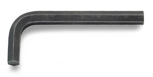 142 mm Maurer Plus Chiave Maschio Esagonale a T 2,5 mm Lunghezza