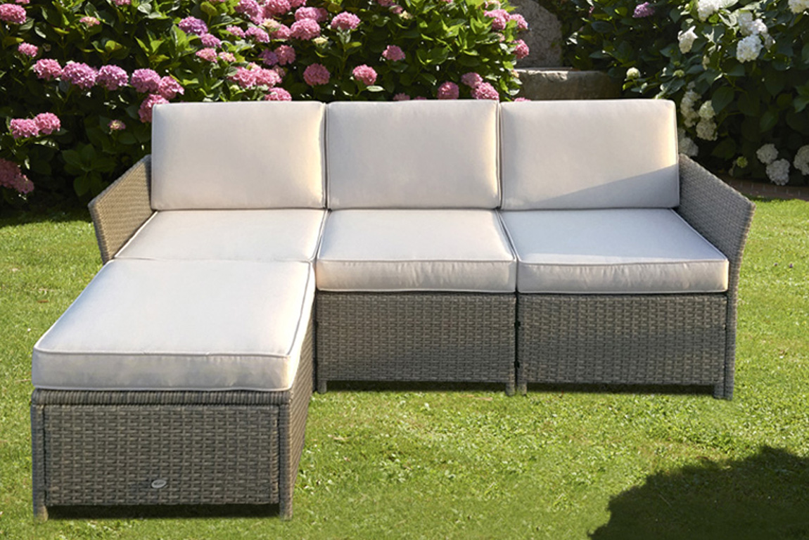 set mobili eolie melange di papillon giardinaggio arredo