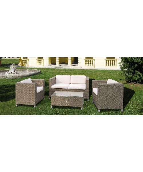 Set mobili MARATEA di Papillon: Giardinaggio, Arredo giardino alla ...